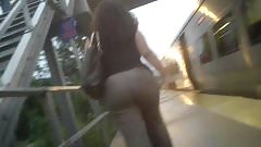 SUPER PHAT PAWG BOOTY ASS WAS HUGE!!!