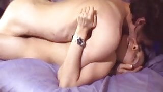 Lick Your Cum From My Fresh Fucked Pussy