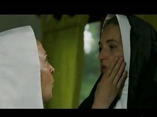 Movie nun tits island Lesbian nun full movie