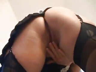 Solo moms lingerie Horny solo