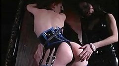 Justine Joli dominated by Ander Page pt2