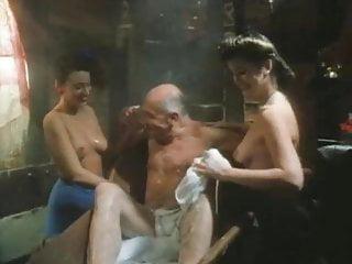 Heater bauer nude - Michelle bauer sex scene-puppetmaster 3