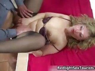 Prostitute getting fuck in pussy Thick milf prostitute gets her pussy