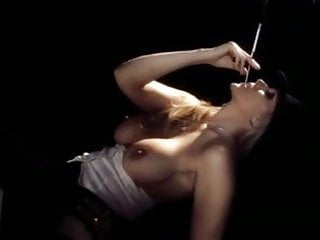 Vintage twine holders - Milf blowjob with cigarette holder