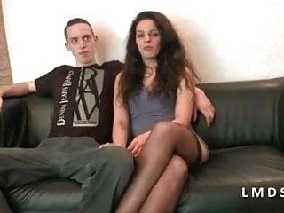 Casting jeune amateur Casting anal jeune couple amateur dans lamaisondusexe