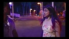 Yaad Sharma boobs nipple show!!