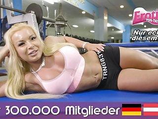 Funny femdom videos German teen femdom boss want creampie in office