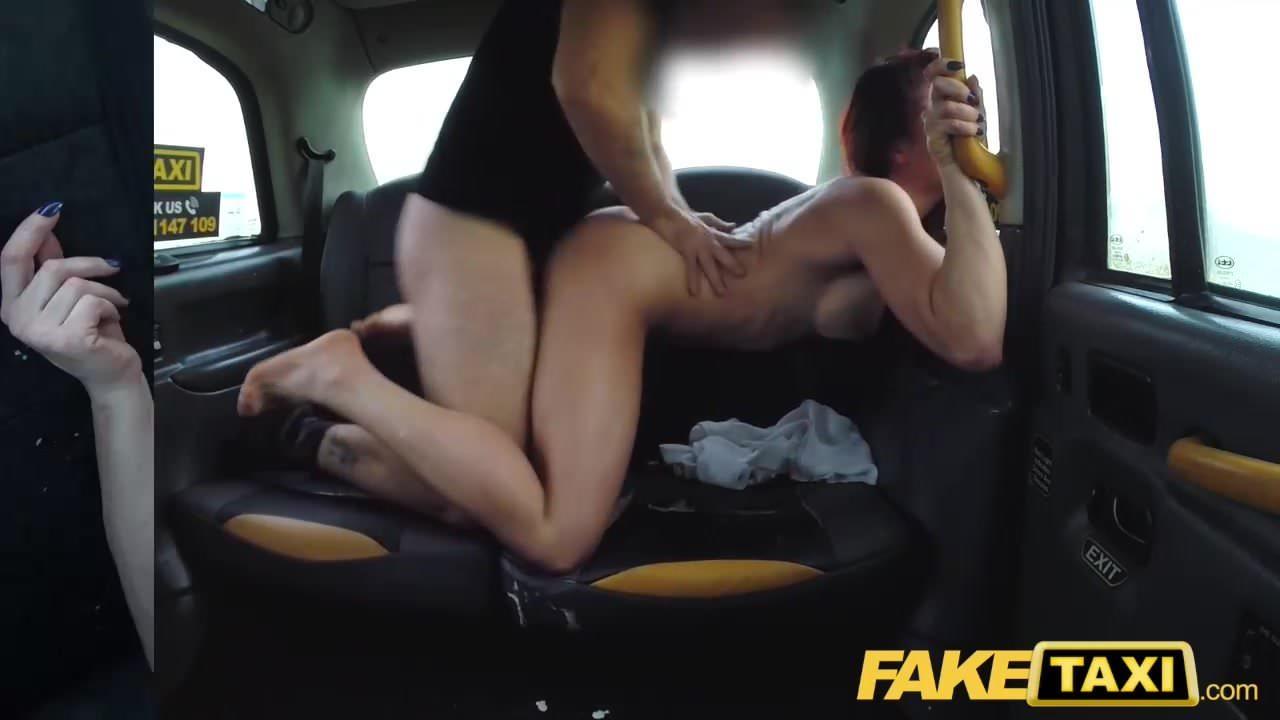 Fack Taxi