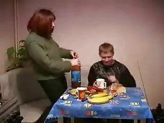 Dominate mature mom sex Russian mature mom sex