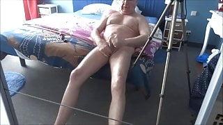 masturbat