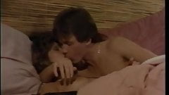 Vintage: Diamond Clip  One Night at a Friends House