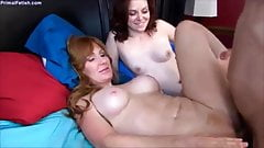 MTHRFKR, Mom Teaches Son and Daughter How to Fuck (Roleplay)