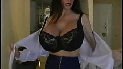 Sofia Staks - Busty Auditions