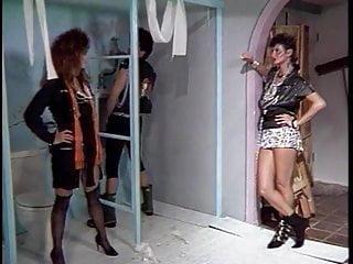 Clothing punk vintage Classic vintage - punk pussy