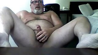 My daddy wank leaked on the web.