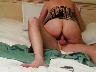 Wife gets bisexual mmf buday treat Bisexual mmf fucklicking threesome