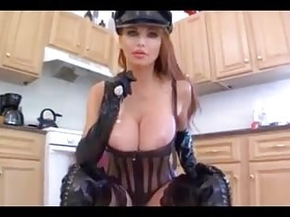 Mistress juliet taylor femdom - Taylor wane in extrem boots
