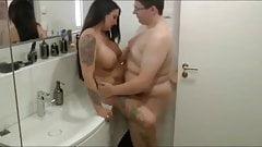 Shower Sex