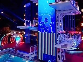 Charlie porn star water Rita hayek arab lebanon star in water