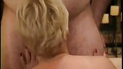 Busty Sharon Is Enjoing A Session Of Fucking