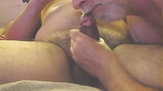 All Over Worship For My Str8 Mexican Buddy.