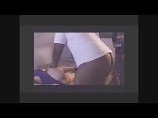 Sub tranny for black men - Sub jeanie 4 men 1