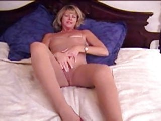 Meg grifith naked - Meg - fingering in nude bodystocking