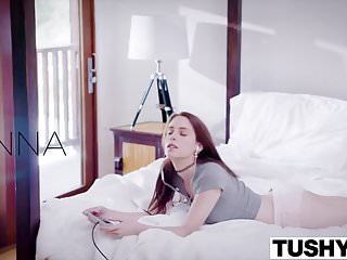 Top teen sex daddy video - Tushy gamer teen loves anal sex