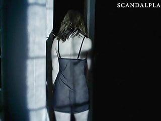The creature bondage Aisling knight sex with creature scene on scandalplanetcom