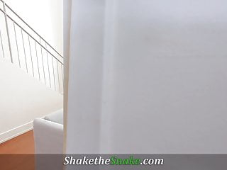 Gay teen snaked - Shake the snake - my step-sis is a major anal loving hoe