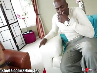 Lexington 13 cock Lexington steele asshole fucks dana dearmond