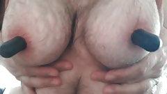 my horny tits.... i need a sucker