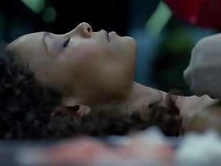 Free nude photos of thandie newton - Thandie newton - westworld s1e07