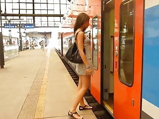 Flesh gorgon fuck video Very sexy teen flesh in a train