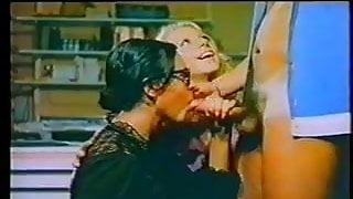 Initiation pornographique de Virginie 01