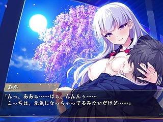 Morio is missing hentai game - Japanese hentai game babumi h-scene 04