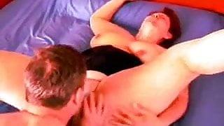 Secret gazebo sex