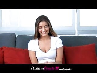 Casting couch pornworld teen Casting couch-x ashamed 18 year old fucks to pay bills