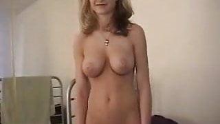 Big Tits and Puffy Nipples