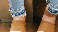 Exotic Toes 1