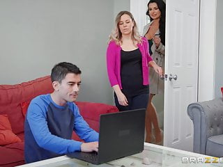 Free video upload adult - Sneak,,your mom is hotter free video with ania kinski
