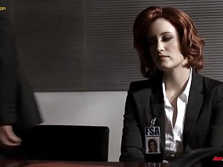 Mom x mature - X files dana scully fucks fox mulder