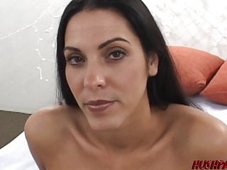 Bubble but anal bang Bubble butt veronica oiled up for big cock banging
