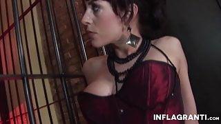 Kinky German Fetish Lasbians
