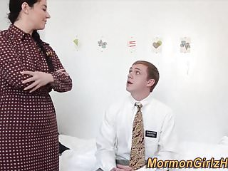 Dobner gay mormons Throating mormon cougar