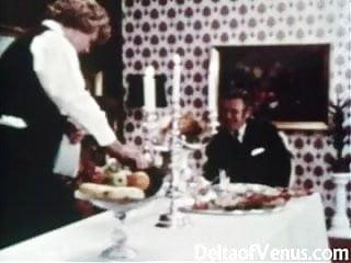 1970 ebony porn - Vintage erotica 1970s