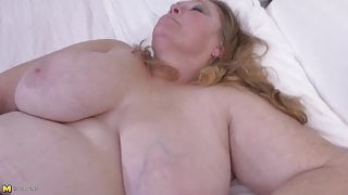 Old cockhunters step moms with hungry vaginas