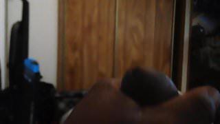 Jerk Off Video 2 from a lesbian kissing video.