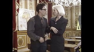 Eva Delage – Hot Milf Teacher