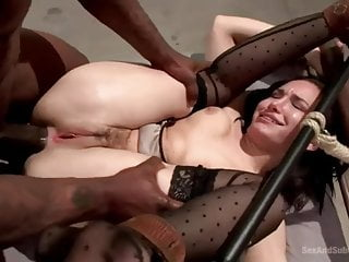 She Gets Rough Anal Fuck This Is How I Crave To Be Used